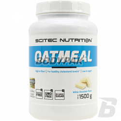 Scitec Oatmeal - 1500g