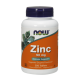 NOW Foods Zinc Gluconate - 250 tabl.