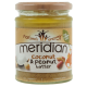Meridian Coconut & Peanut Butter Smooth - 280g