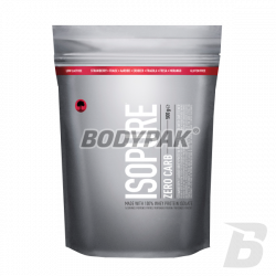Nature's Best Isopure Zero Carb - 500g