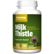 Jarrow Milk Thistle 150mg - 200 kaps.