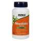 NOW Foods Rhodiola Rosea 500mg  - 60 kaps.