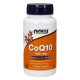 NOW Foods Coenzyme Q10 100mg - 90 kaps.