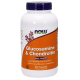NOW Foods Glucosamine & Chondroitin with TMC - 240 kaps.