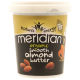 Meridian Organic Almond Butter Smooth - 454g