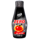 6PAK Nutrition Sauce ZERO HOT KETCHUP - 400ml
