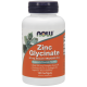 NOW Foods Zinc Glyciniate 120 tab.