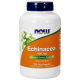 NOW Foods Echinacea 400mg - 250 kaps.