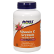 NOW Foods Vitamin C Crystals - 227g