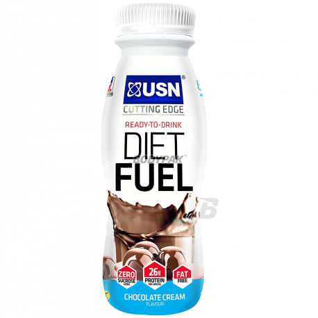 USN Diet Fuel RTD - 330ml