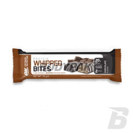 Optimum Nutrition Whipped Bites - 76g
