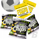 Sport Definition That's The Protein CHIPS [pieprz i sól] - 3x25g + Scitec Protein Chips - 2x40g