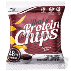 Sport Definition That's The Protein CHIPS [pieprz i sól]- 25g
