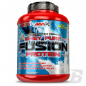 Amix Whey Pure Fusion - 2,3kg
