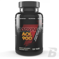 7Nutrition AOL 900 - 120 tabl.