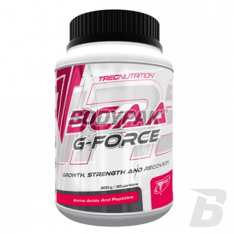 Trec BCAA G-Force - 300g