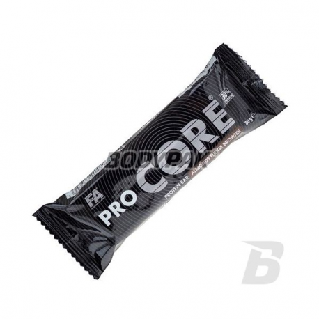FA Nutrition Pro Core Protein Bar - 80g