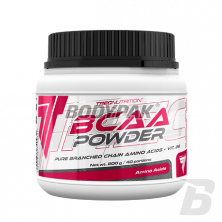 Trec BCAA Powder - 200 g