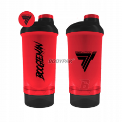 Trec Shaker 232 Red Boogieman - 500ml