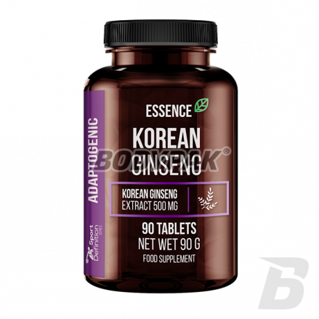 Sport Definition Essence Korean Ginseng - 90 tabl.