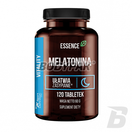 Sport Definition Essence Melatonina 120 tabl.