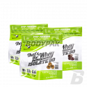 Sport Definition That's the Whey ISOLATE - 3 x 300g (900g)
