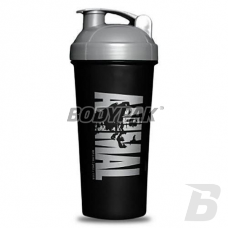 Universal Nutrition ANIMAL Exclusive Shaker Cup Silver - 700ml