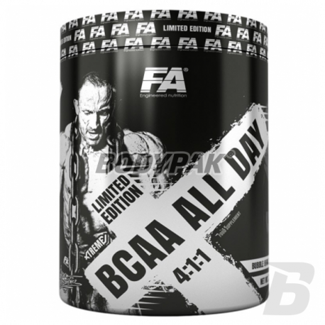 FA Xtreme BCAA All Day - 450g