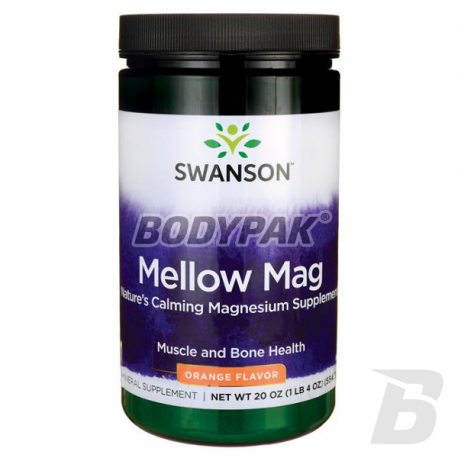 Swanson Mellow Mag - 543g