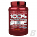 Scitec 100% Hydrolyzed Beef Isolate Peptides - 900g