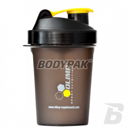 Olimp Shaker BLACK LABEL LITE - 400ml