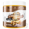 Sport Definition That's the Peanut Butter & Carmel [with Himalayan salt] - 500g