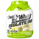 Sport Definition That's the Whey ISOLATE - 2100g + 300g [GRATIS]