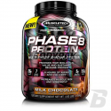 MuscleTech Phase-8 Protein - 2,1kg