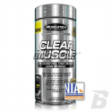 MuscleTech Clear Muscle - 168 kaps.
