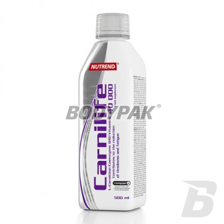 Nutrend Carnilife 40000 - 500ml