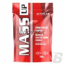 Activlab Mass UP - 1200g