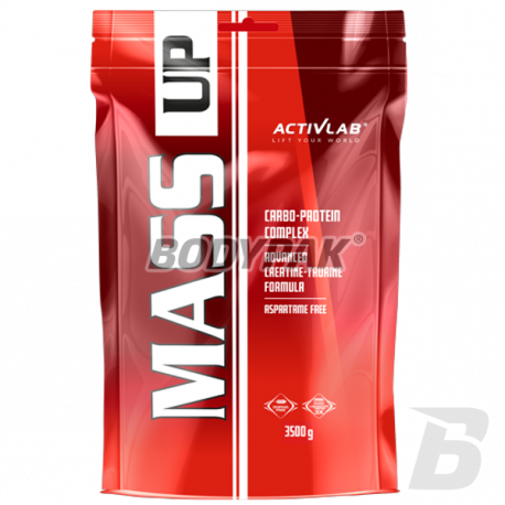 Activlab Mass UP - 3500 g