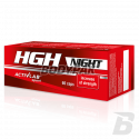 Activlab HGH Night - 60 kaps.