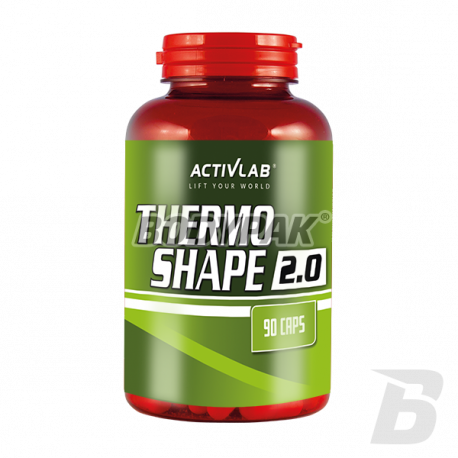 Activlab Thermo Shape 2.0 - 90 kaps.