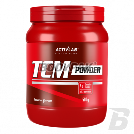 Activlab TCM Powder - 500g
