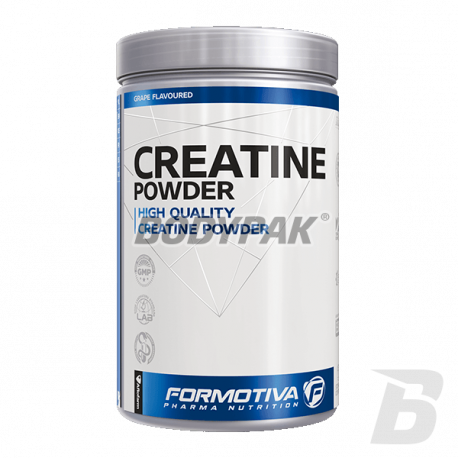 Formotiva Creatine Powder - 480g