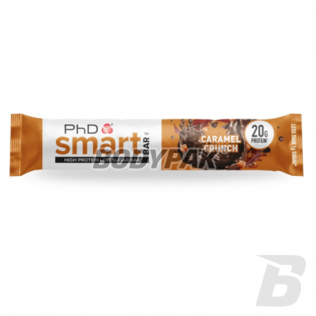 PhD Nutrition Smart Bar - 64g