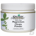 Swanson 100% Pure Magnesium Citrate Powder [Cytrynian magnezu] - 244g