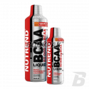 Nutrend BCAA Liquid 80000 - 1000 ml + 500 ml