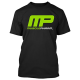 MusclePharm T-Shirt - 1 szt. FREE