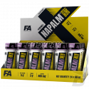 FA Nutrition Xtreme Napalm Igniter Shot - 24 x 60ml [BOX]