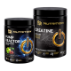 GO ON Nutrition Pump Reactor - 360 g + Creatine - 500 g