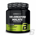 BioTech Tri-Creatine Malate - 300g
