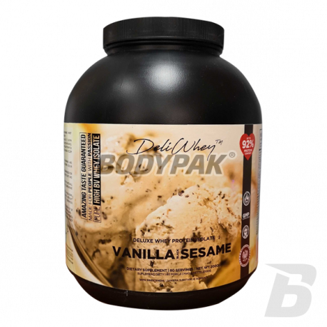 FireSnake Deli Whey Isolate - 2000 g